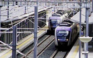 greek-railway-employees-postpone-work-stoppage-scheduled-for-thursday