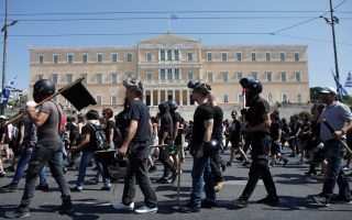protest-in-central-athens-over-exarchia-squat-evictions