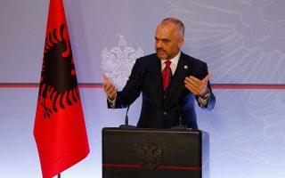 albanian-pm-raises-cham-community-claim-calls-for-all-encompassing-talks