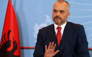 albania-will-not-become-the-new-route-for-migrants-rama-says