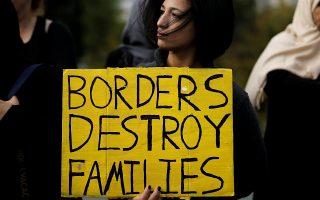 refugees-in-greece-demand-transfer-to-germany-start-hunger-strike