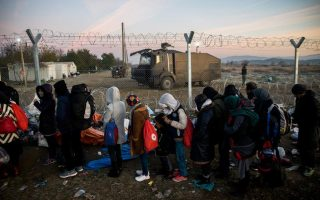 greece-protests-border-closure-to-afghans-as-thousands-stranded