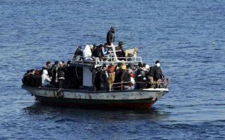 135-migrants-arrive-on-eastern-aegean-islands-in-past-48-hours