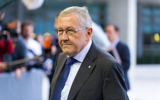 debt-relief-could-stop-if-greece-strays-from-reforms-says-regling