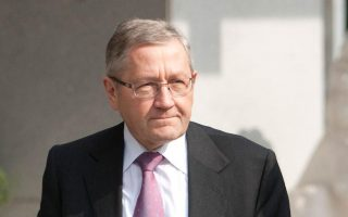regling-expects-agreement-on-short-term-debt-relief-for-greece-by-end-2016