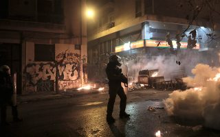injuries-and-arrests-reported-as-violence-mars-grigoropoulos-anniversary-rallies