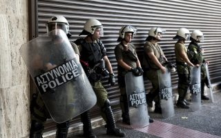 rioter-sentenced-for-targeting-police-in-athens-on-sunday