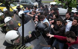 police-make-14-arrests-during-anti-austerity-protests-in-athens