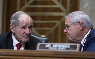 us-senators-blast-turkey-for-s-400-test