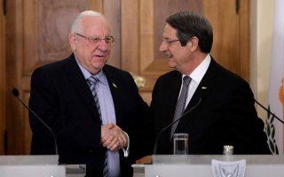 israel-much-safer-mediterranean-with-cyprus-teamwork