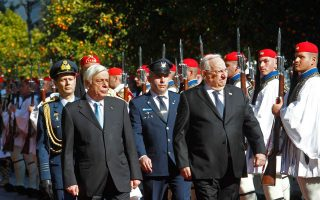 pavlopoulos-calls-on-fyrom-to-avoid-name-with-irredentist-claims