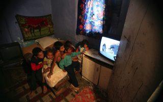 eu-report-focuses-on-hardships-of-eu-amp-8217-s-roma-population