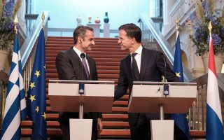mitsotakis-calls-for-fair-distribution-of-migrants-protection-of-borders0