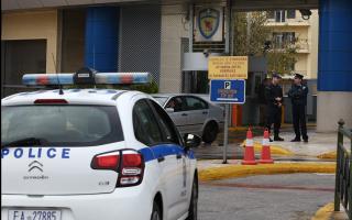 rouvikonas-raid-on-defense-ministry-fuels-security-concerns