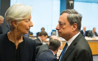 ecb-chief-draghi-says-greece-solution-is-amp-8216-really-hard-amp-8217