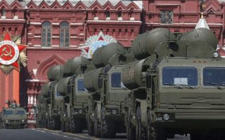 delivery-of-s-400-to-turkey-earlier-than-planned-kremlin-says