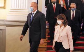 greece-bulgaria-affirm-strong-bilateral-ties