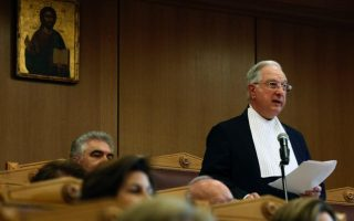 opposition-accuses-government-of-interfering-in-greek-justice