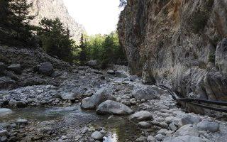 no-major-storm-damage-found-during-samaria-gorge-checks