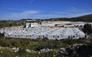 new-migrant-camp-under-construction-on-samos