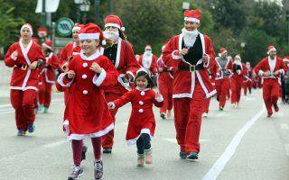 santa-run-athens-december-15
