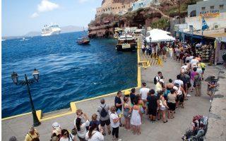 burgeoning-cruise-tourism-testing-santorini-amp-8217-s-limits