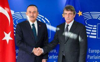 euro-parliament-chief-raps-turkey-over-drilling-migration-syria