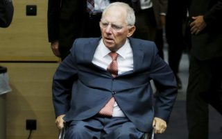 schaeuble-has-not-raised-amp-8216-grexit-amp-8217-at-eurogroup-greek-official-says