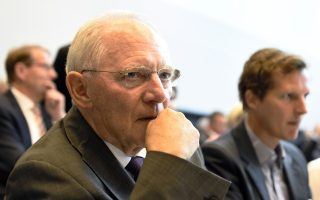 imf-won-amp-8217-t-be-part-of-first-tranche-of-third-greek-bailout-schaeuble-says