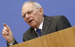 schaeuble-says-greek-privatization-fund-must-have-management-by-year-end
