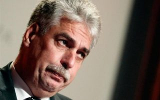austrian-finance-minister-sees-60-40-chance-of-greece-deal