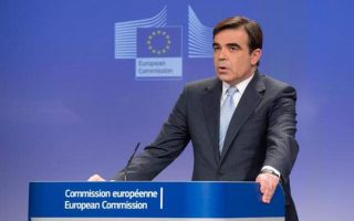 eu-commissioners-to-visit-greece-and-turkey-for-migration-policy-overhaul