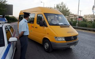 police-check-school-buses-as-kids-head-back-to-class