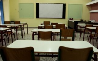 samos-protest-against-schooling-for-migrant-children-continues