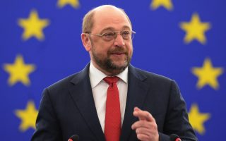 eu-could-grant-emergency-loans-to-athens-says-schulz