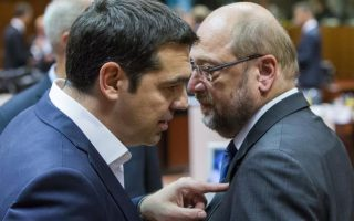 greece-must-introduce-another-currency-if-amp-8216-no-amp-8217-vote-wins-says-schulz