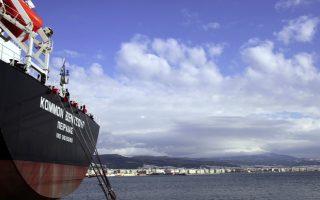 greeks-retain-global-shipping-leadership