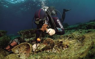 four-more-ancient-shipwrecks-found-off-kasos