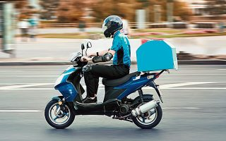 courier-companies-are-overloaded
