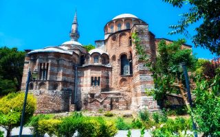presidential-decree-issued-to-turn-chora-church-into-mosque