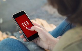 emergency-number-112-upgraded-with-e-call-vehicle-services