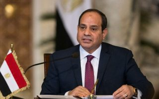 egypt-ratifies-maritime-deal-with-greece