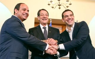 egyptian-president-expected-in-athens-for-trilateral-talks