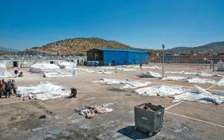 struggle-for-survival-at-skaramangas-refugee-camp