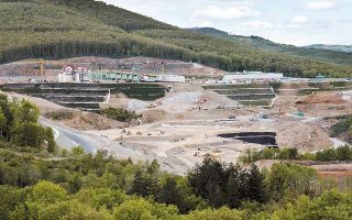 greece-issues-permits-for-eldorado-gold-amp-8217-s-skouries-and-olympias-mines