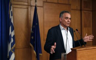 syriza-minister-says-bailout-means-greek-election-in-2015