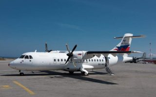 greek-airline-sky-express-partners-with-air-france-klm