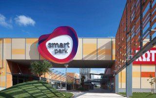 smart-park-earns-distinction-at-icsc-european-shopping-center-awards