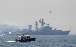russian-destroyer-fired-warning-shots-in-near-collision-with-turkish-fishing-boat-off-lemnos