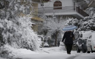 cold-front-brings-snowfall-to-northern-greece